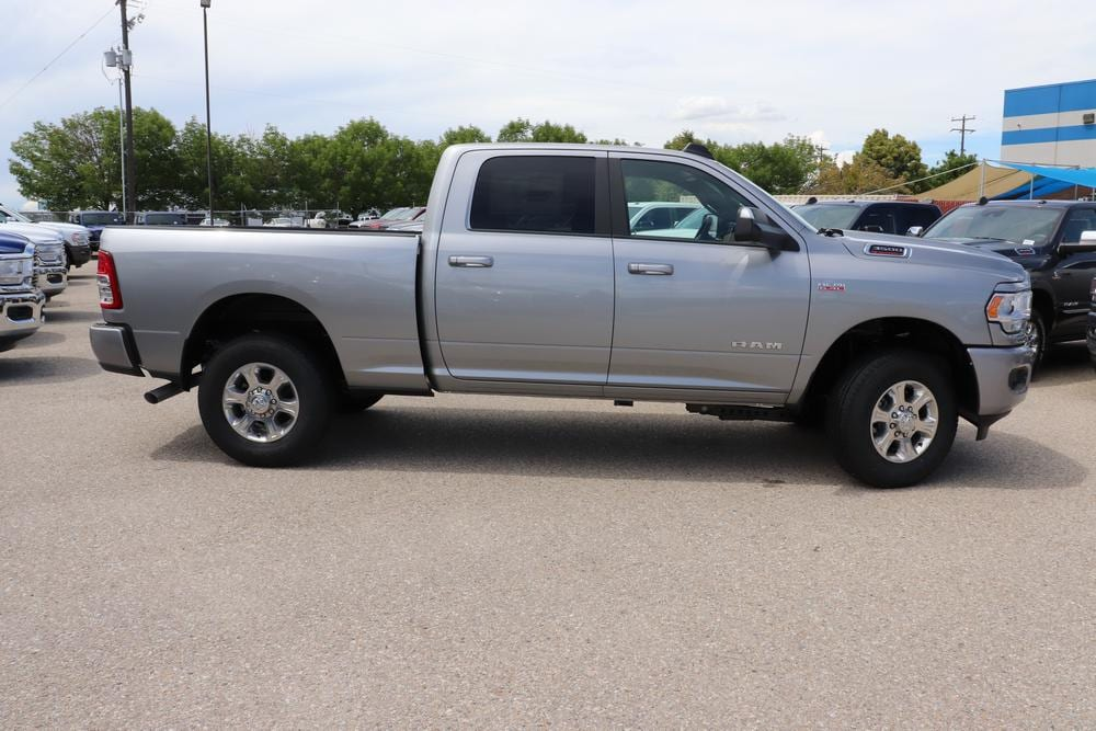 2019 Ram 3500 Crew Cab 4x4, Pickup #69558 - photo 8