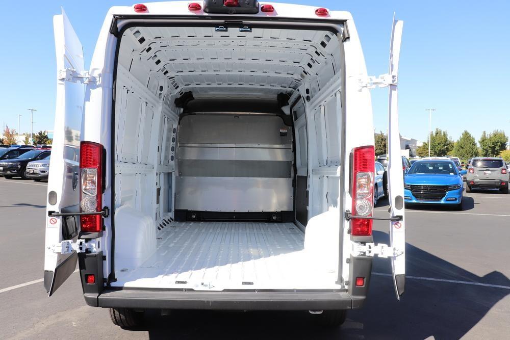 2019 ProMaster 2500 High Roof FWD,  Empty Cargo Van #69566 - photo 1