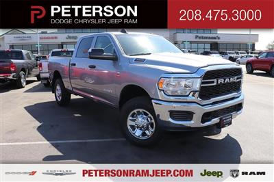 2019 Ram 3500 Crew Cab 4x4, Pickup #69569 - photo 1