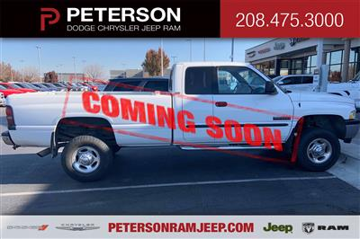 2002 Ram 2500 Extended Cab 4x4, Pickup #69574A - photo 1