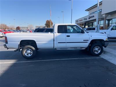 2002 Ram 2500 Extended Cab 4x4, Pickup #69574A - photo 2