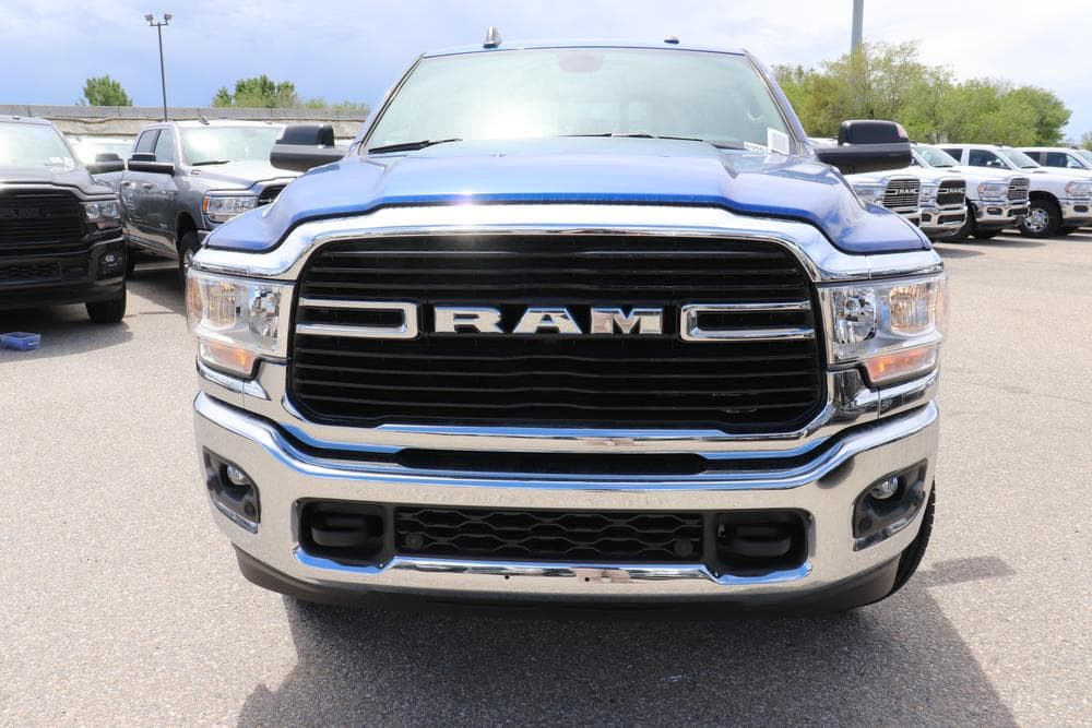 2019 Ram 3500 Mega Cab 4x4, Pickup #69575 - photo 3
