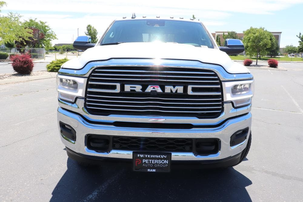 2019 Ram 3500 Mega Cab 4x4, Pickup #69577 - photo 5