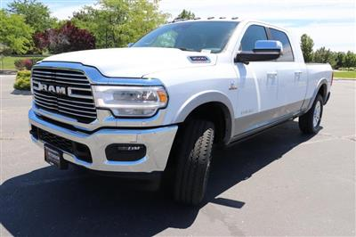 2019 Ram 3500 Mega Cab 4x4, Pickup #69577 - photo 3