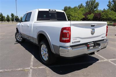 2019 Ram 3500 Mega Cab 4x4, Pickup #69577 - photo 4