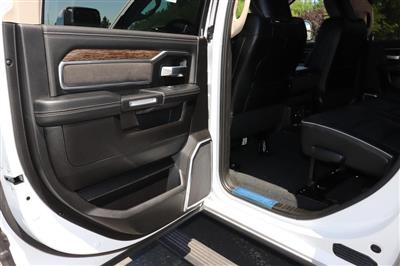 2019 Ram 3500 Mega Cab 4x4, Pickup #69577 - photo 20