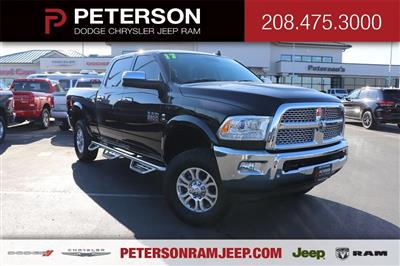 2017 Ram 2500 Crew Cab 4x4, Pickup #69578A - photo 1