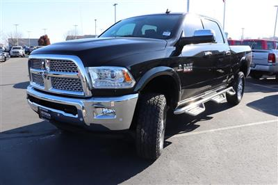 2017 Ram 2500 Crew Cab 4x4, Pickup #69578A - photo 4