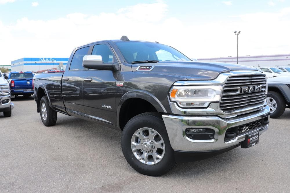 2019 Ram 3500 Crew Cab 4x4,  Pickup #69595 - photo 3