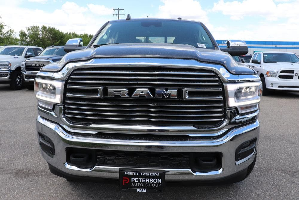 2019 Ram 3500 Crew Cab 4x4,  Pickup #69595 - photo 4