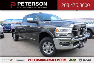 2019 Ram 3500 Crew Cab 4x4, Pickup #69595 - photo 1