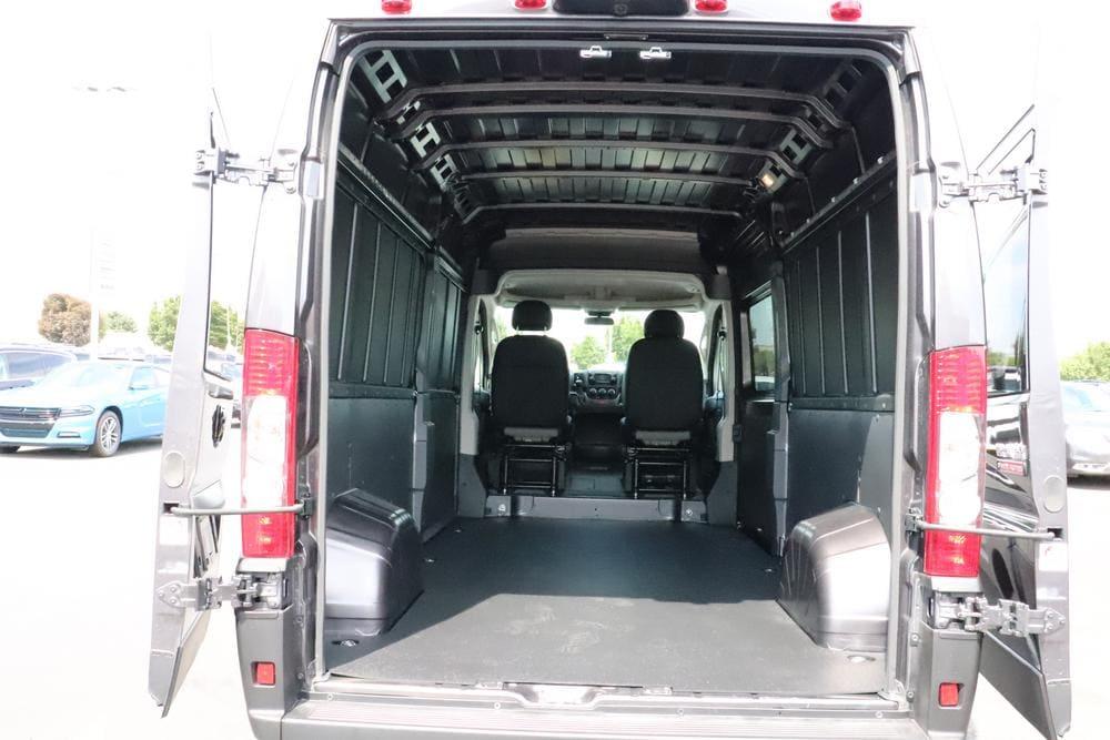 2019 ProMaster 2500 High Roof FWD,  Empty Cargo Van #69598 - photo 1