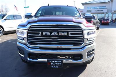2019 Ram 3500 Crew Cab 4x4, Pickup #69600 - photo 3