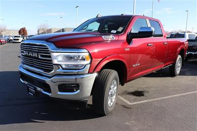 2019 Ram 3500 Crew Cab 4x4, Pickup #69600 - photo 4