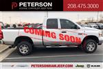 2007 Ram 2500 Quad Cab 4x4,  Pickup #69612B - photo 1