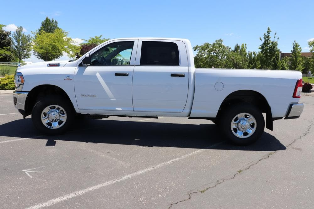2019 Ram 3500 Crew Cab 4x4, Pickup #69616 - photo 5