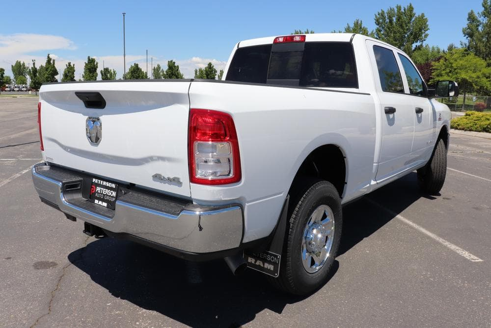 2019 Ram 3500 Crew Cab 4x4, Pickup #69616 - photo 2