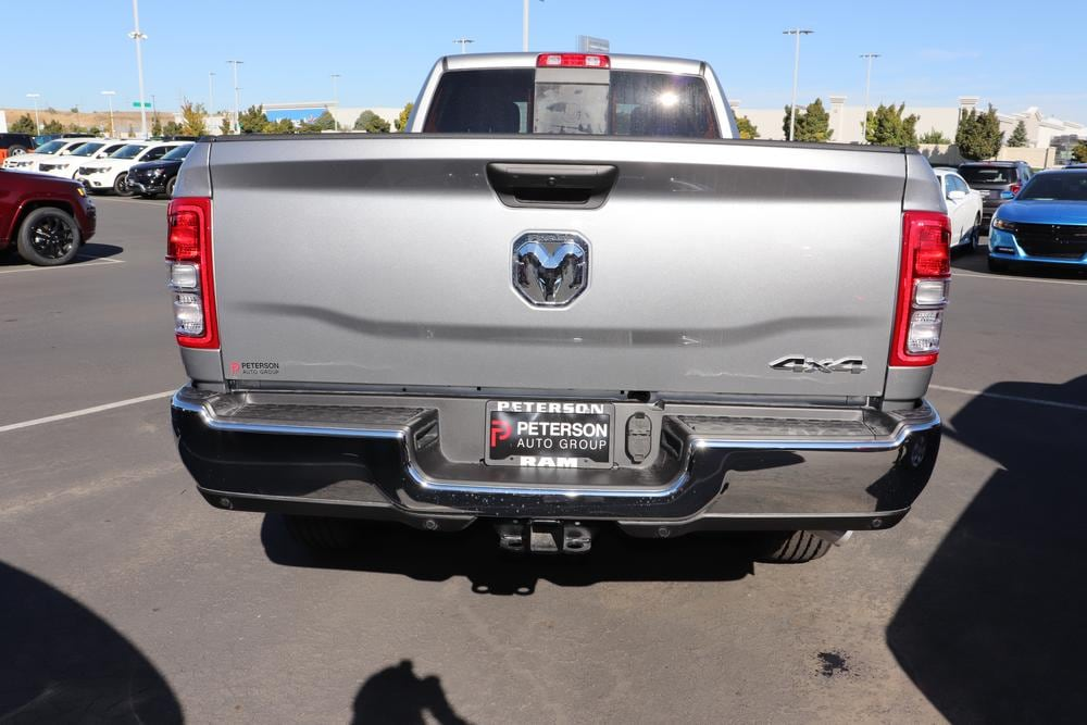 2019 Ram 3500 Crew Cab 4x4, Pickup #69619 - photo 7