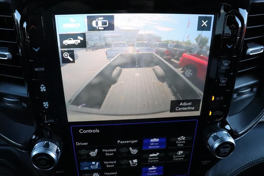 2019 Ram 2500 Crew Cab 4x4,  Pickup #69630 - photo 36