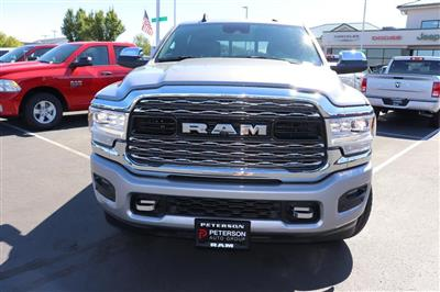 2019 Ram 2500 Crew Cab 4x4,  Pickup #69630 - photo 3