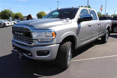2019 Ram 2500 Crew Cab 4x4,  Pickup #69630 - photo 4
