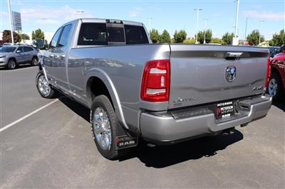 2019 Ram 2500 Crew Cab 4x4,  Pickup #69630 - photo 6