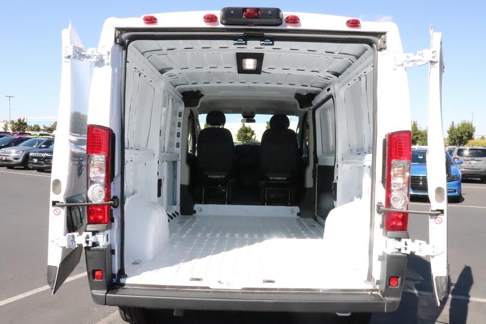 2019 ProMaster 1500 Standard Roof FWD,  Empty Cargo Van #69638 - photo 2