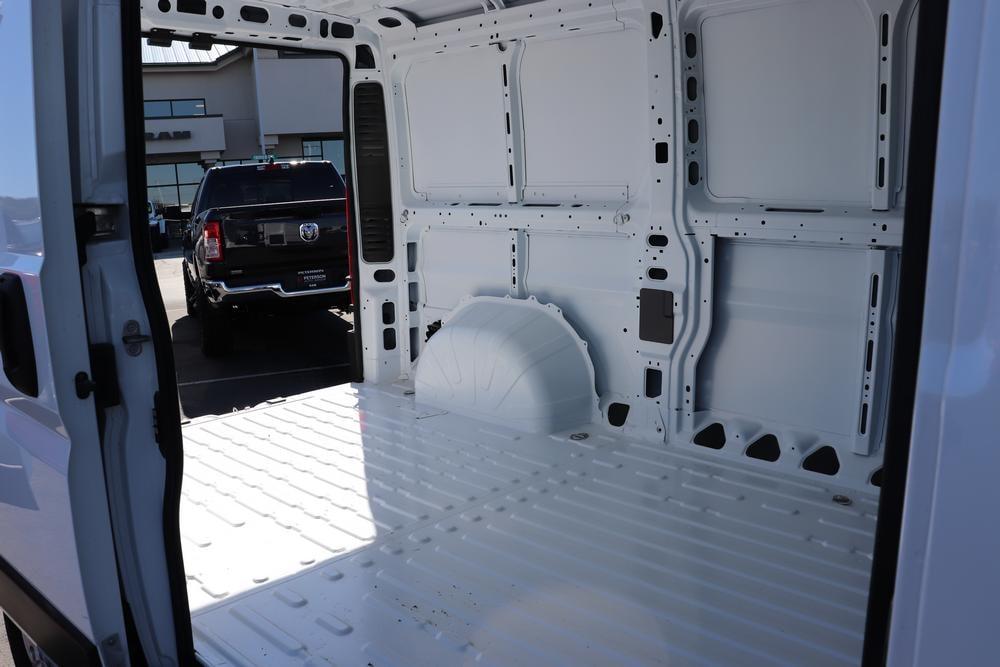2019 ProMaster 1500 Standard Roof FWD,  Empty Cargo Van #69638 - photo 16