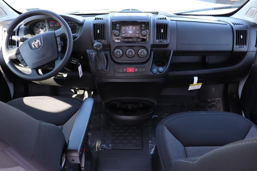 2019 ProMaster 1500 Standard Roof FWD,  Empty Cargo Van #69638 - photo 17