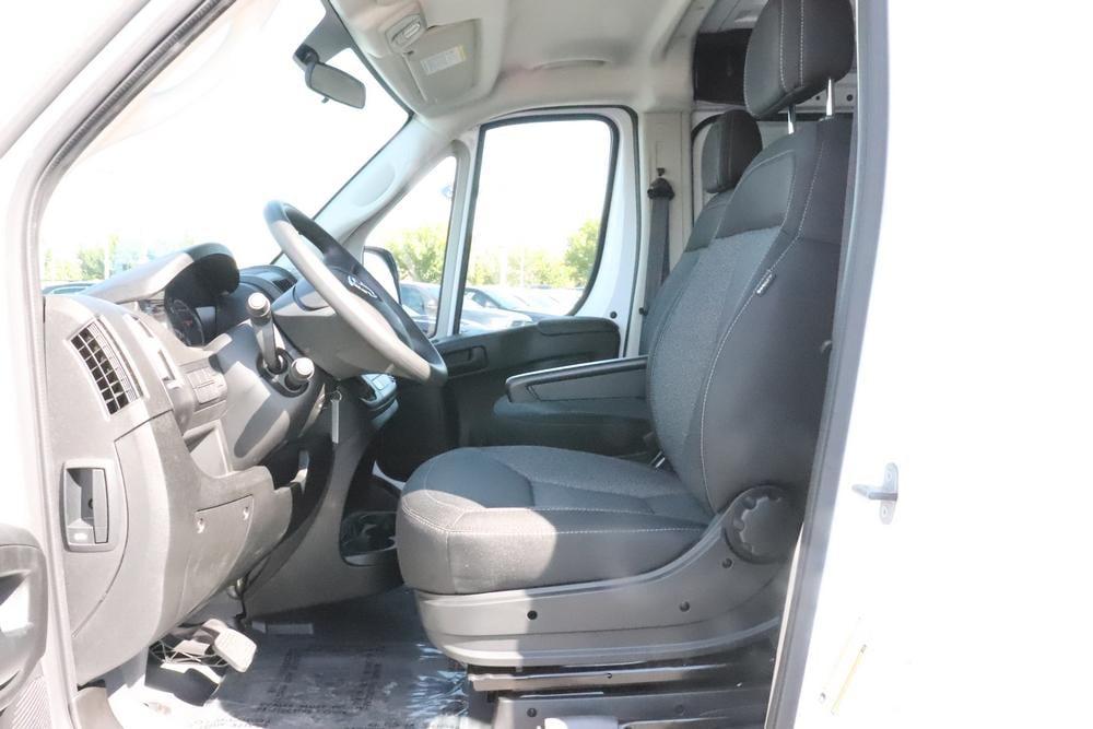 2019 ProMaster 1500 Standard Roof FWD,  Empty Cargo Van #69638 - photo 20
