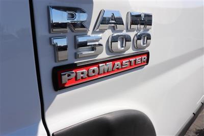 2019 ProMaster 1500 Standard Roof FWD,  Empty Cargo Van #69638 - photo 11