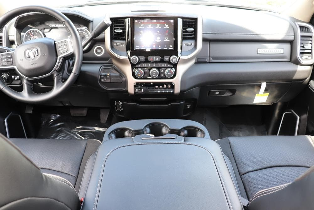 2019 Ram 3500 Mega Cab 4x4, Pickup #69647 - photo 26