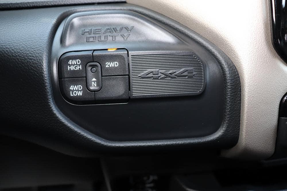 2019 Ram 3500 Mega Cab 4x4, Pickup #69647 - photo 37