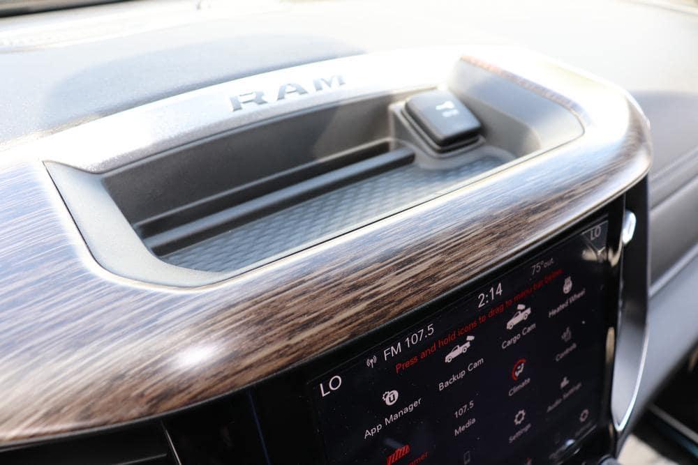 2019 Ram 3500 Mega Cab 4x4, Pickup #69647 - photo 41