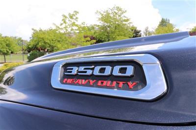 2019 Ram 3500 Mega Cab 4x4, Pickup #69647 - photo 12