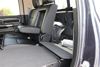 2019 Ram 3500 Mega Cab 4x4, Pickup #69647 - photo 21