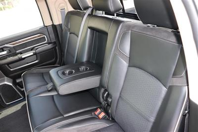 2019 Ram 3500 Mega Cab 4x4, Pickup #69647 - photo 22