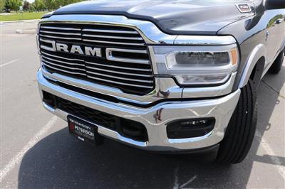 2019 Ram 3500 Mega Cab 4x4, Pickup #69647 - photo 9