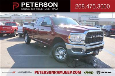 2019 Ram 3500 Crew Cab 4x4, Pickup #69649 - photo 1