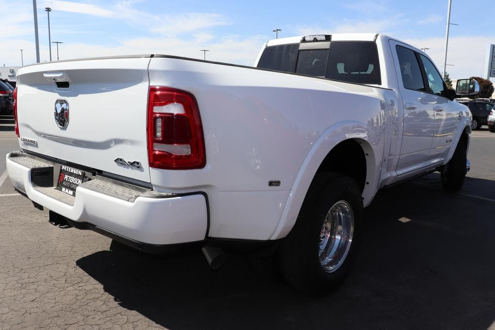 2019 Ram 3500 Crew Cab DRW 4x4,  Pickup #69653 - photo 2
