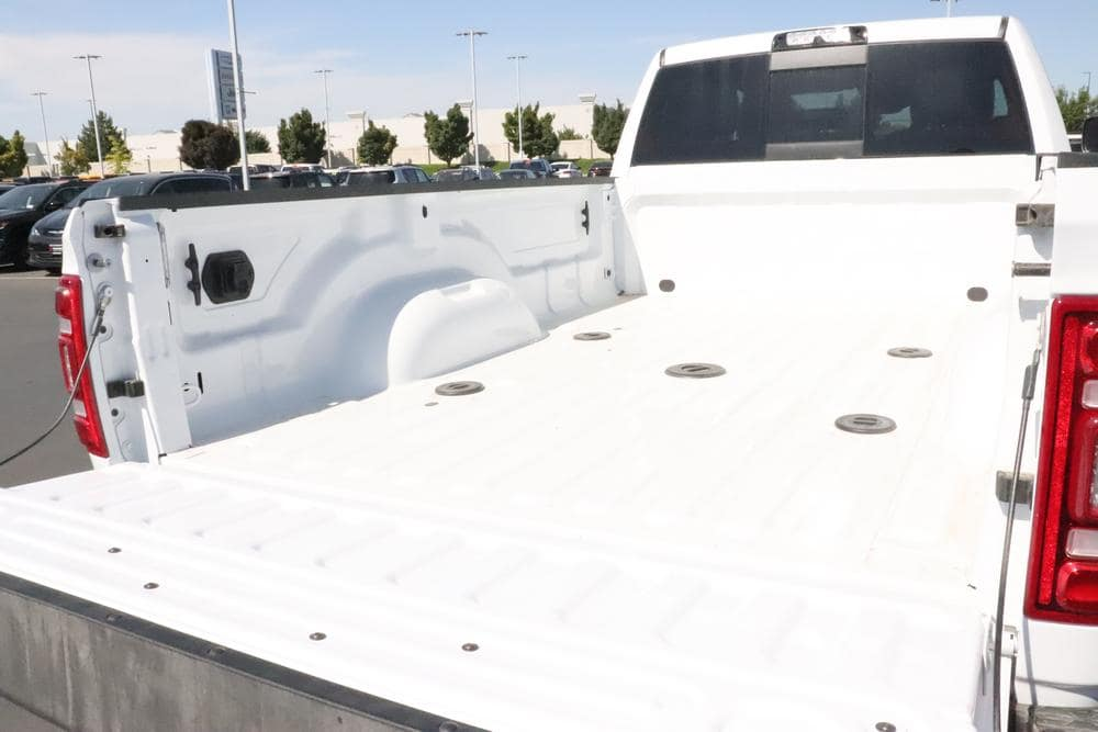 2019 Ram 3500 Crew Cab DRW 4x4,  Pickup #69653 - photo 16