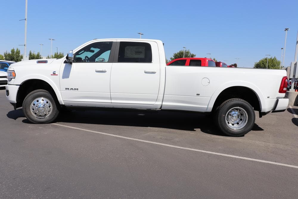 2019 Ram 3500 Crew Cab DRW 4x4,  Pickup #69653 - photo 5