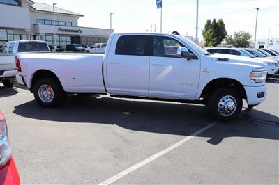 2019 Ram 3500 Crew Cab DRW 4x4,  Pickup #69653 - photo 8