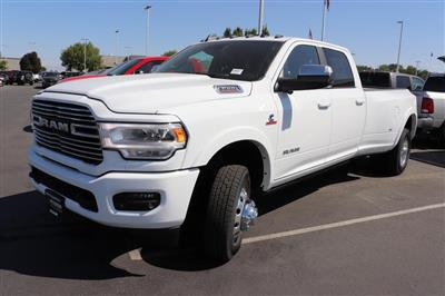 2019 Ram 3500 Crew Cab DRW 4x4,  Pickup #69653 - photo 4