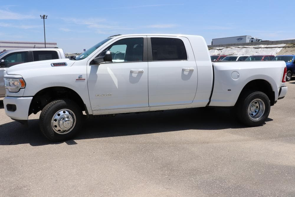 2019 Ram 3500 Mega Cab DRW 4x4, Pickup #69666 - photo 6