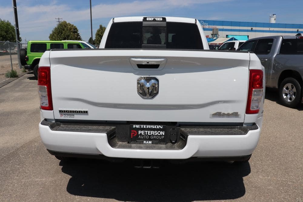 2019 Ram 3500 Mega Cab DRW 4x4, Pickup #69666 - photo 7