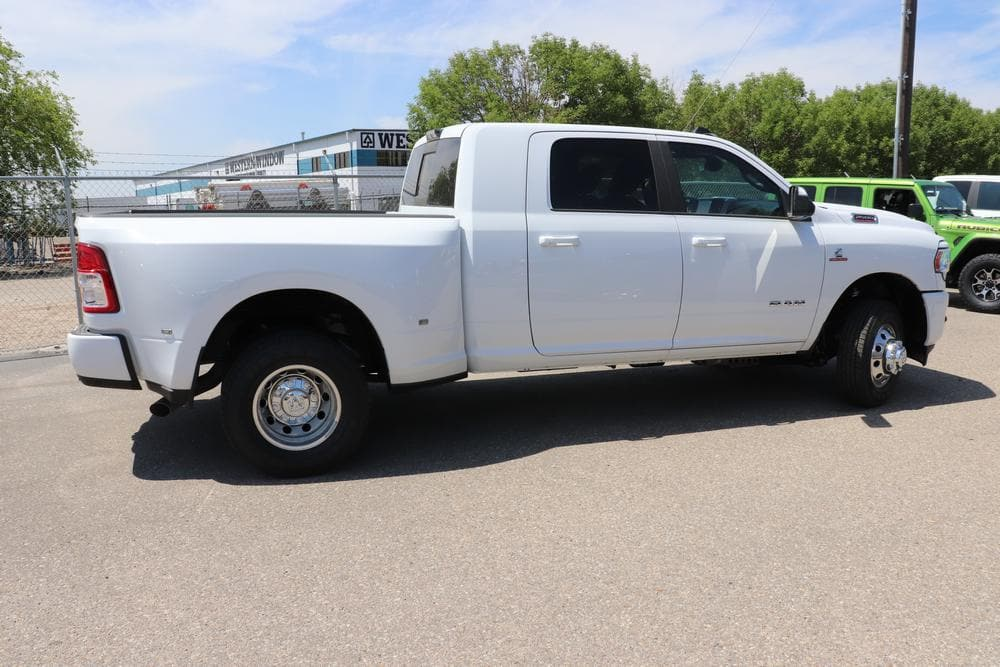 2019 Ram 3500 Mega Cab DRW 4x4, Pickup #69666 - photo 8