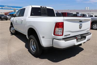 2019 Ram 3500 Mega Cab DRW 4x4, Pickup #69666 - photo 4