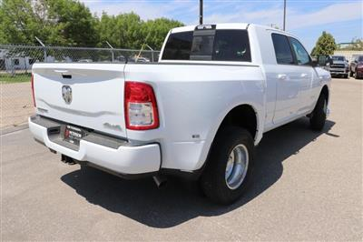 2019 Ram 3500 Mega Cab DRW 4x4, Pickup #69666 - photo 2