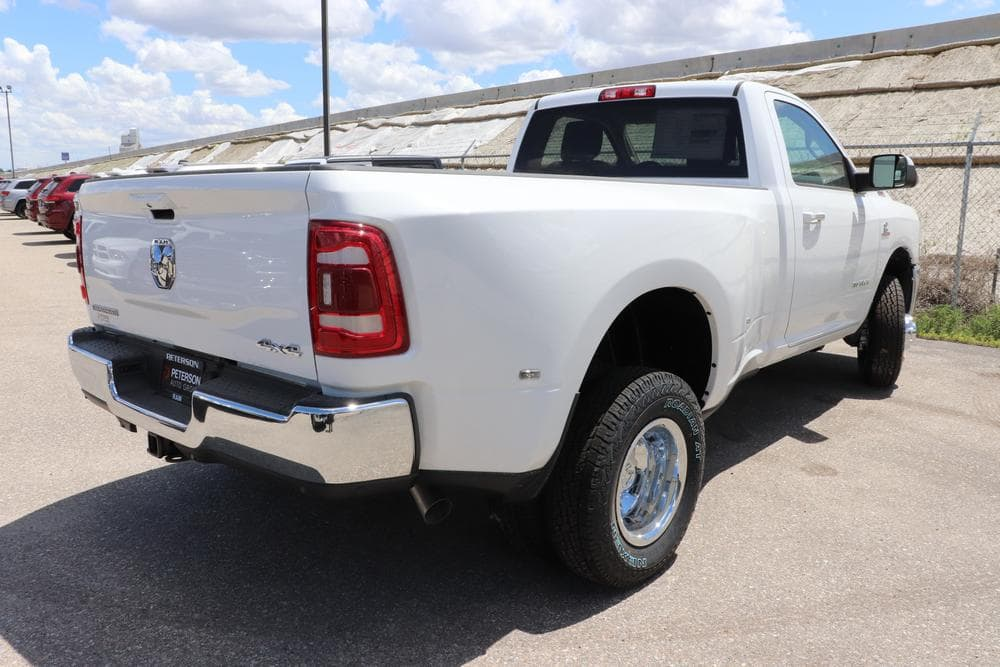 2019 Ram 3500 Regular Cab DRW 4x4, Pickup #69685 - photo 2